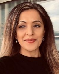 Akeela Din Mohammed profile