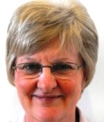 Councillor Andrea Robinson
