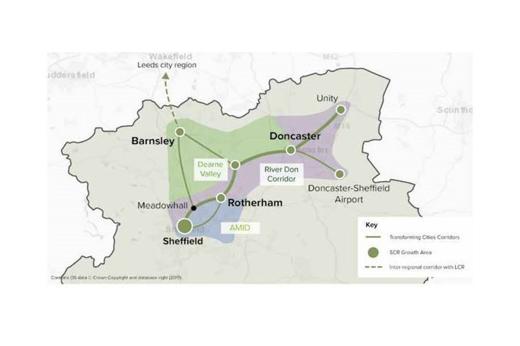 Over £49million of transport improvements could be on the ...