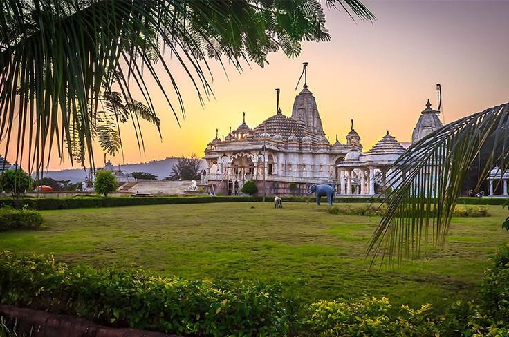 Manas Mandir Indian Temple