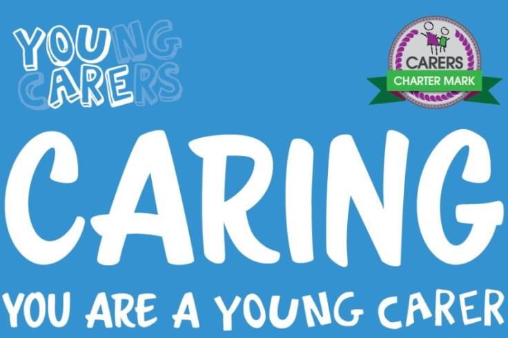 Young Carers are caring