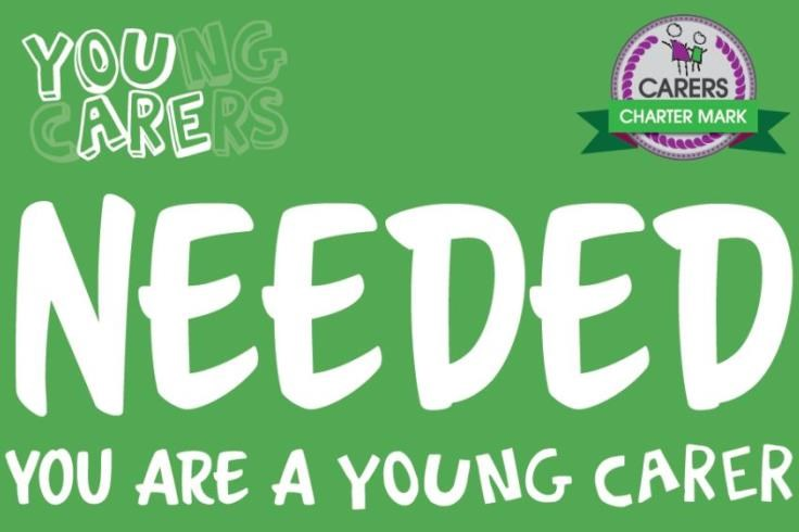 Young carers are needed