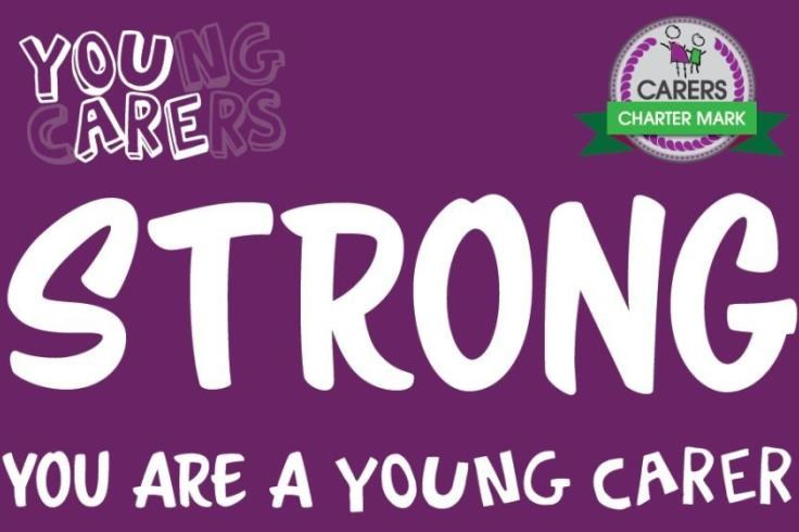 Young carers are strong