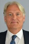 Chief Executive - Damian Allen
