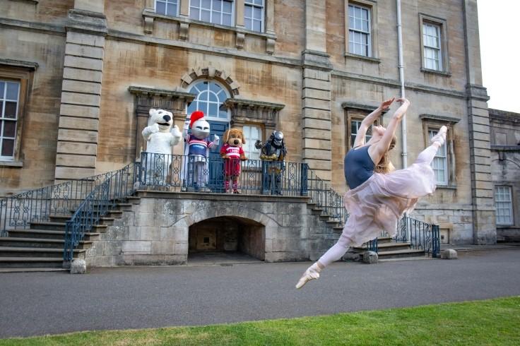 Doncaster Dances at Cusworth Hall3