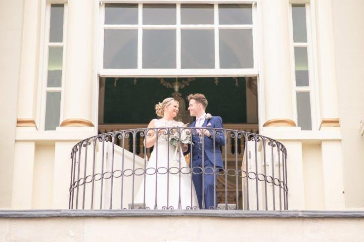 Mansion House Weddings