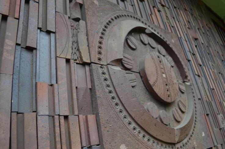 Tiled panel