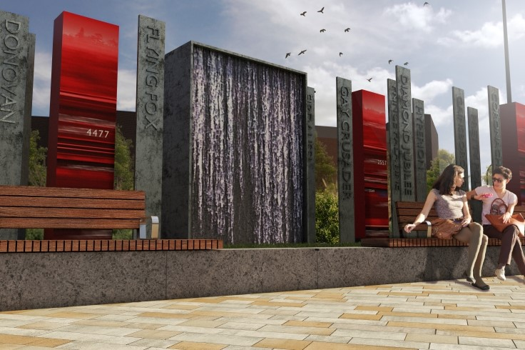 Public art planned for outside Doncaster train station
