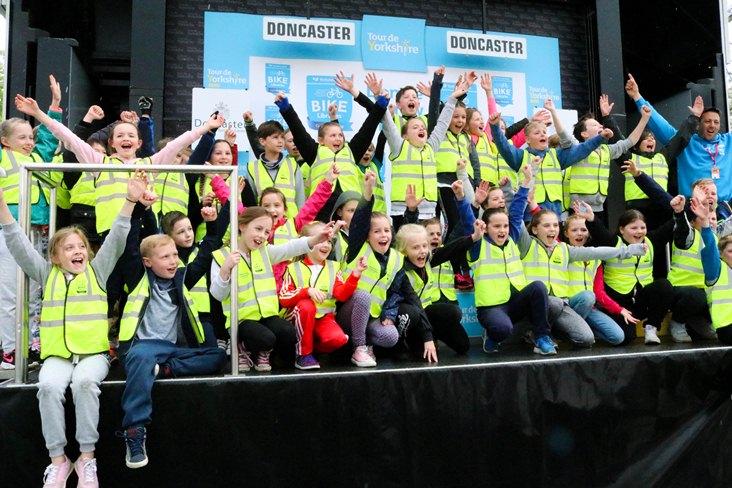 Kids presentation_Doing a Yorkshire