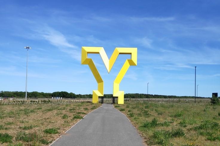 Yorkshire Gateway