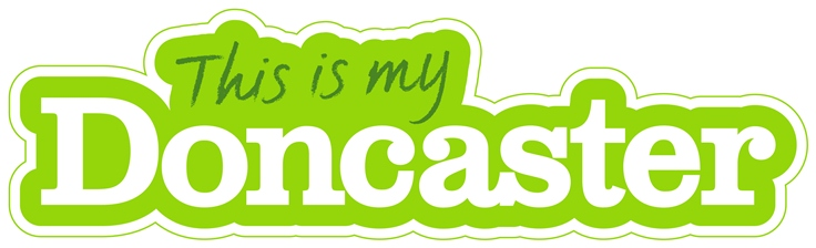 This is My Doncaster logo