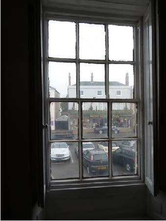 whole window shutters