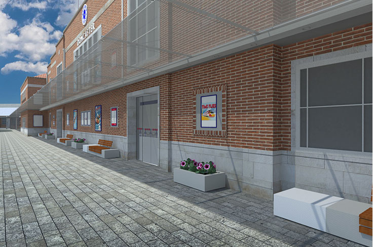 doncaster-station-main-entrance
