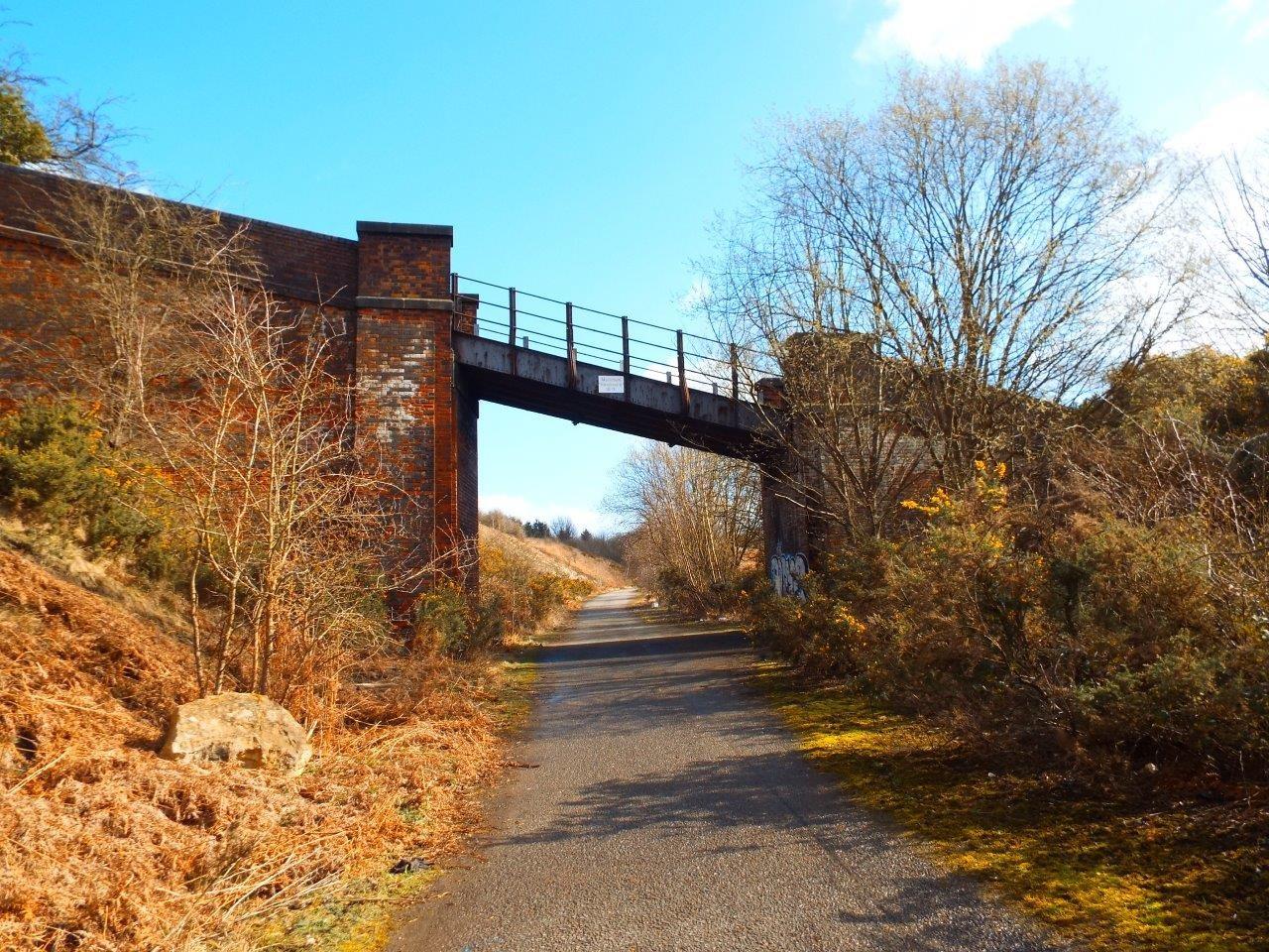 Constitution Hill Bridge
