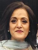 Akeela Mohammed DL